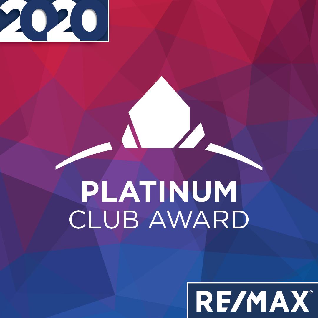 RE/MAX Platinum Club image