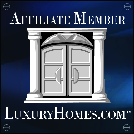 Luxury Homes Affiliate Member image