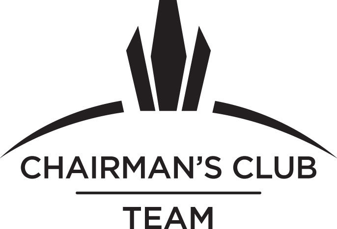 CHAIRMAN'S CLUB AWARD<br /> REAL ESTATE TEAM<br /> 2019 image