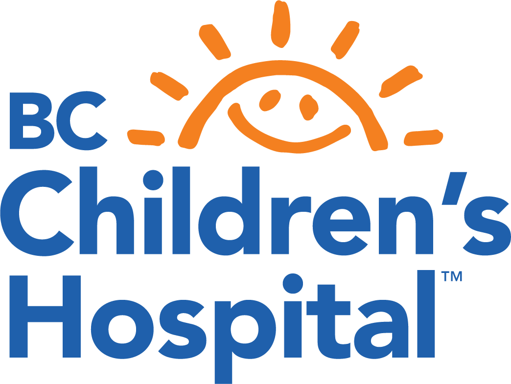 A portion of every one of Krista's transactions is donated to BC Children's Hospital. image