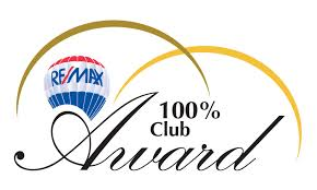100% Club with RE/MAX 2017,2018,2019,2020 image