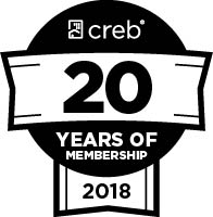 20 years of expertise in Real Estate image