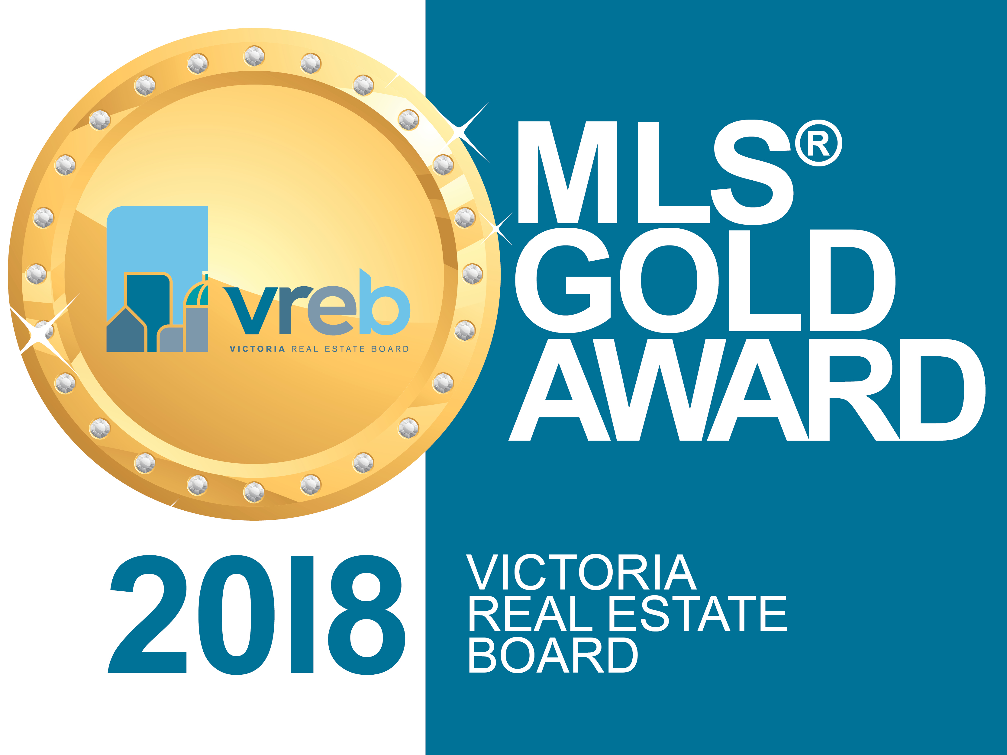 MLS 2018 Gold Award<br />