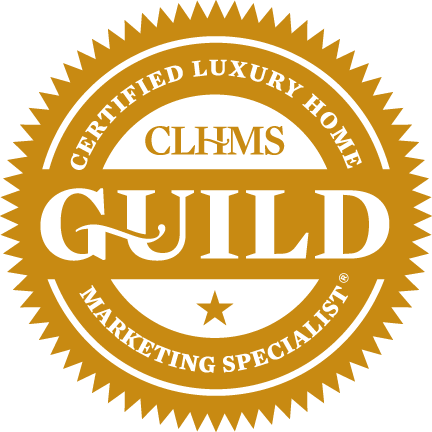 GUILD Member of Luxury Home Marketing