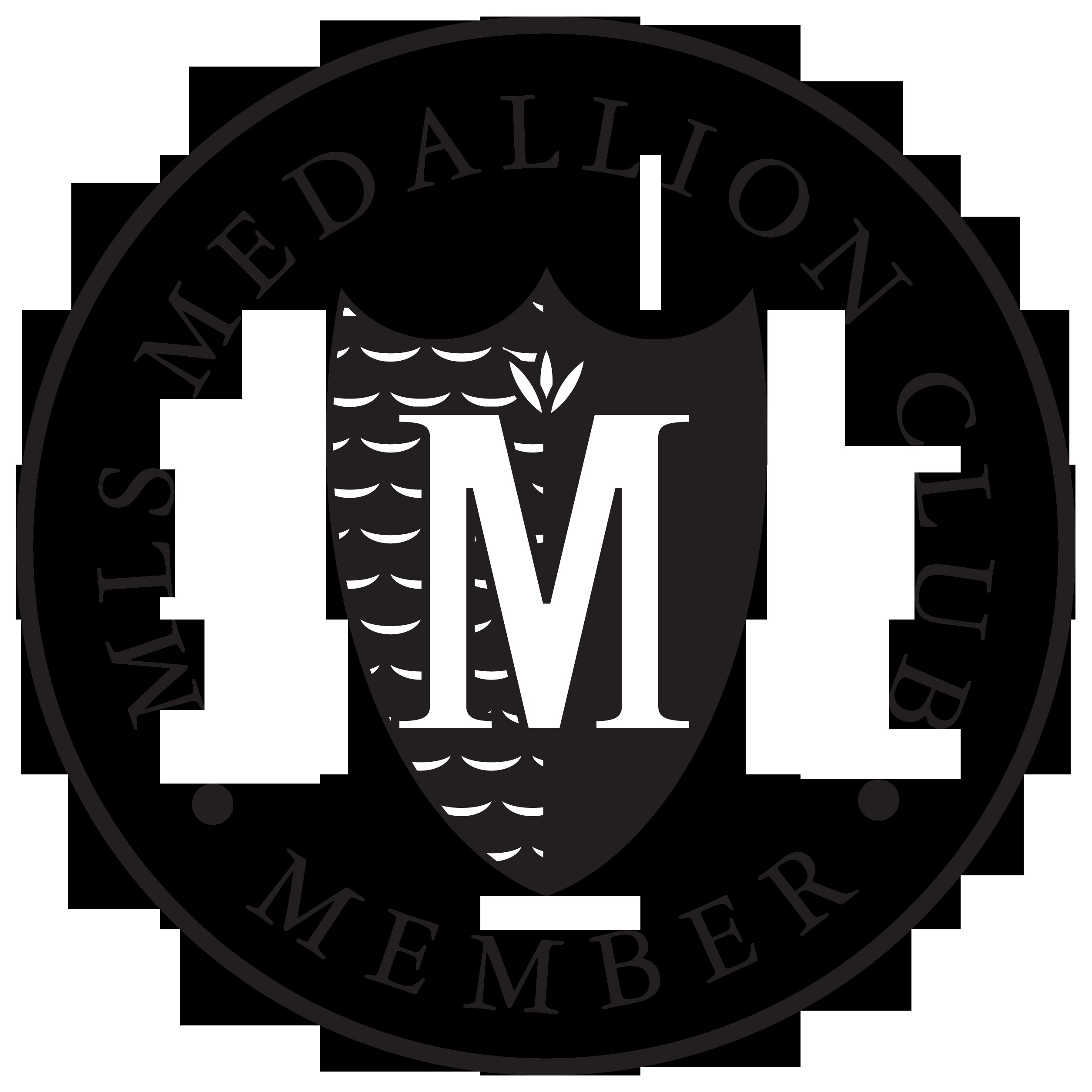 MLS Medallion Club Member
