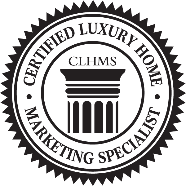 Certified Luxury Home Marketing Specialist image