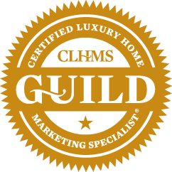 Certified Luxury Home Marketing Specialist, Million Dollar Guild image