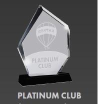 Platinum Club 2018 image