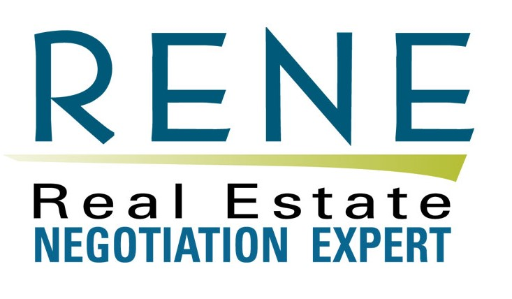 Certified Real Estate Negotiations Expert