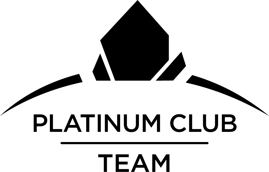 Platinum Team Award image