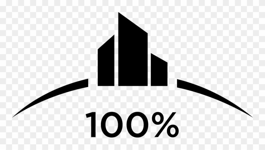 100% Award image