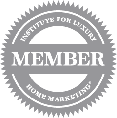 Certified Luxury Home Marketing Specialist (CLHMS) image