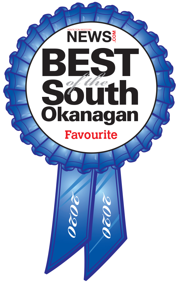 Best of the South Okanagan Top 2 Favorite Agent 2020 image