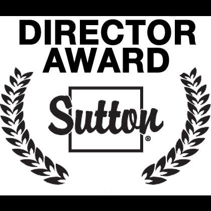 2004 - Sutton Director Award image