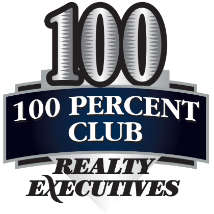 2005-2016 - Realty Executives 100 Percent Club image