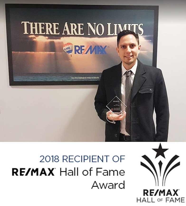 Hall of Fame recipient for 2018 image