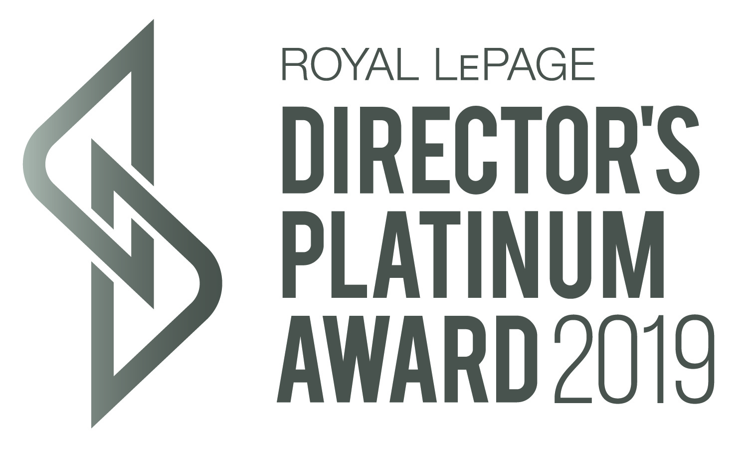 Recipient of the Directors Platinum Award for 2019 and 2020 in recognition of the top 5% in sales across Canada.
