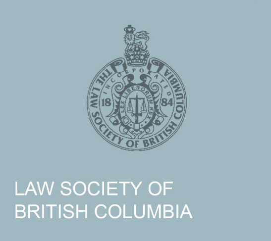 Craig is a Member of the Law Society of British Columbia