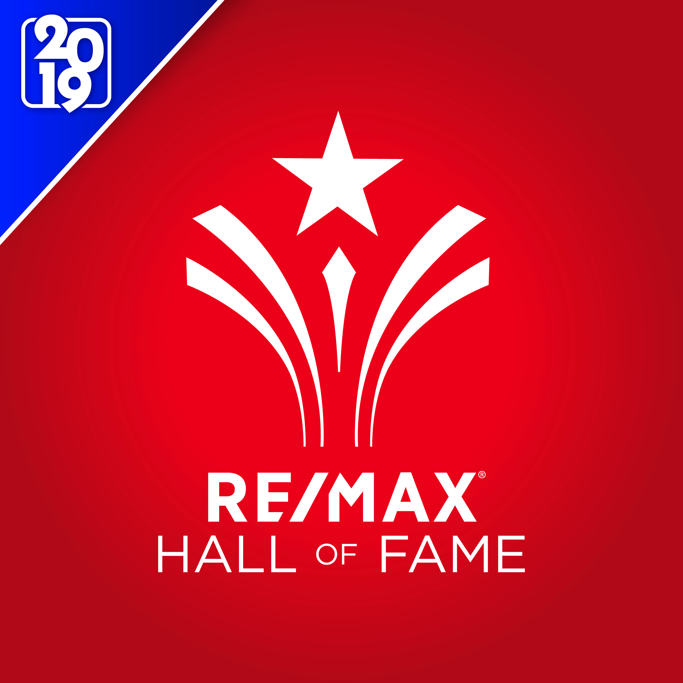 RE/MAX Hall of Fame 2019 image