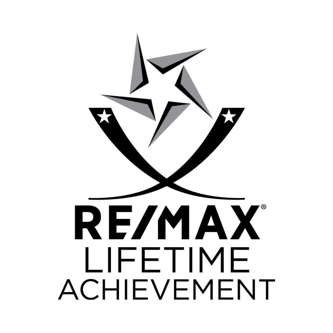 Re/Max Lifetime Achievement Award (2014)